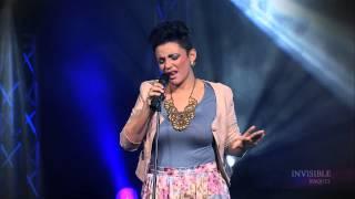 RAQUEL - Invisible - Malta Eurovision Song Contest 2014
