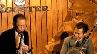 Danny Boy _ S.Sax. Naoki Suzuki (鈴木直樹) & Bjo. Ken Aoki (青木 研)