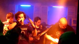 Gnawed by Organs - Le Gibolin Saint-Omer  - 22-10-2010