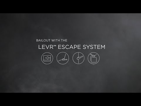 Introducing The Next Level In Escape