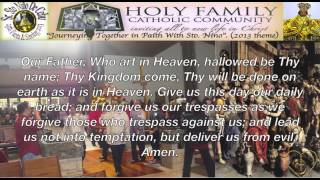 NINTH DAY - 9-day Novena to Sto. Niño of Cebu - Holy Child (Jesus) of Cebu