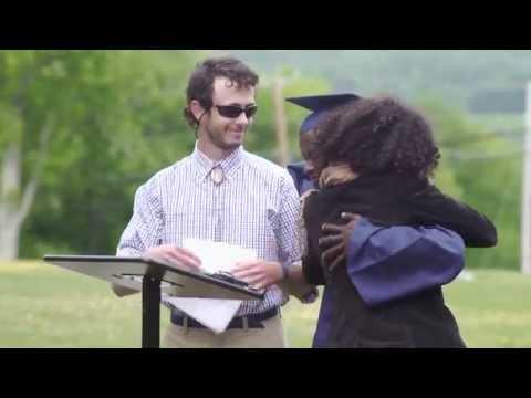 Wayfinder Schools 2015 Graduation, Opportunity Farm Campus