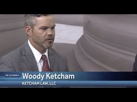 Ketcham Law on Public Intoxication & Driving Under the Influence