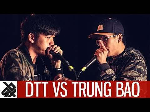 TRUNG BAO vs DTT | WBC Solo Battle | 1/4 Final