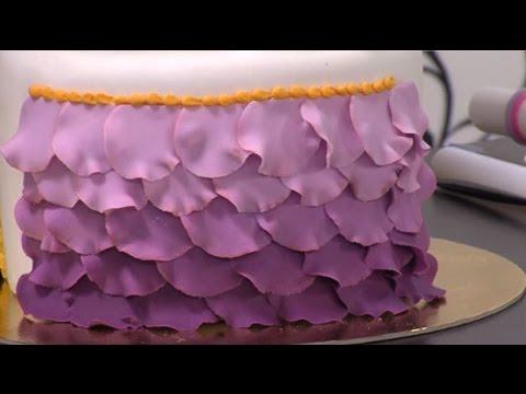 Como Se Hace Una Crema Para Decorar Tortas