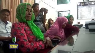 DPRD Menerima Aduan Warga Mengenai Penipuan Tanah