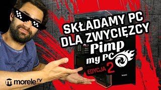 Składamy PC dla zwycięzcy Pimp My PC #2