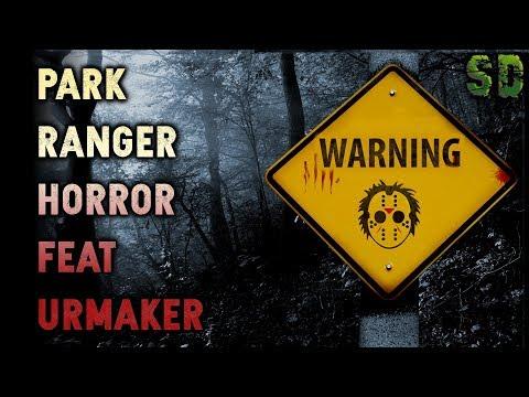 10 TRUE Scary Park Ranger Stories