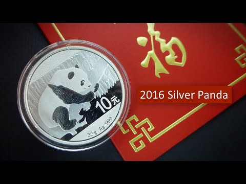 Silver Panda is NOT 1 troy oz!