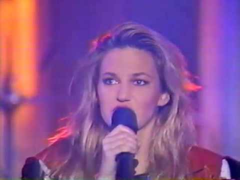 Arsenio Hall Show   Debbie Gibson   Electric Youth Perfomance   Oct 16 1989