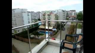 Купить квартиру в Болгарии Солнечный Берег!(, 2015-06-11T13:35:17.000Z)