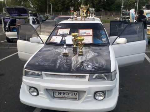 Toyota Corolla Tuning Youtube