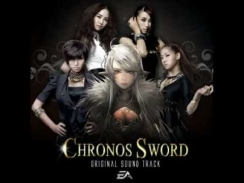 Sistar - Chronos Soul Cover