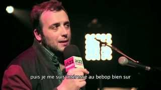 Jazz Moments :  Raphaël Gualazzi, le Jazz à l