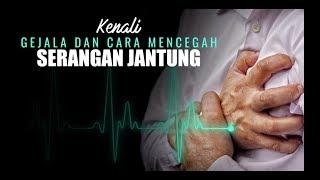 Serangan Jantung: Panduan Pemulihan Untuk Pesakit Selepas Keluar Dari Hospital.