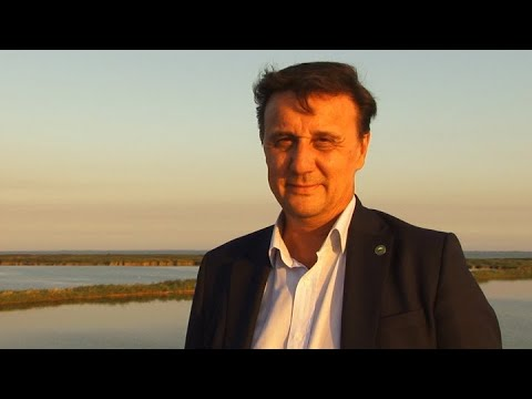 Interviu Catalin Tibuleac, guvernatorul Rezervatiei Biosfera Delta Dunarii