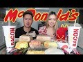 Eating Hawaiian McDonald's | MUKBANG