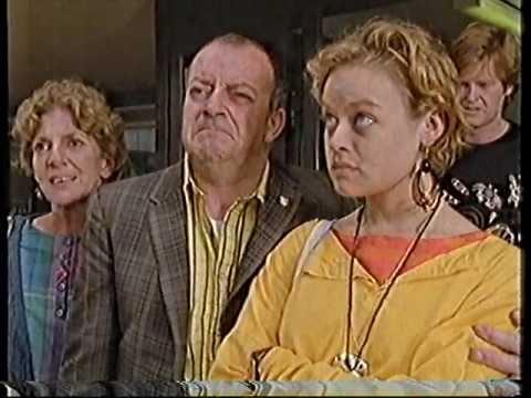 Boys From The Bush - BBC TV Series - 1991