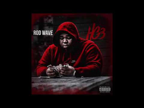Rod Wave - Weight On My Shoulders (Official Audio)