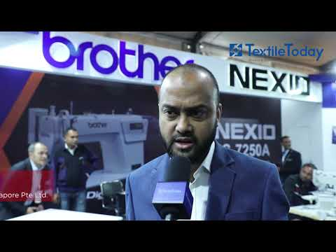 Interview Of H N Ashiqur Rahman, General Manager - Brother International Singapore Pte Ltd.