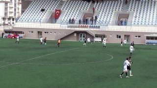 Demirlibahçe Spor Kulübü - Yeni Sincan Spor 7-2 (GENİŞ ÖZET)