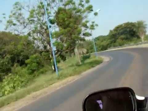 Fronteira Brasil - Bolívia