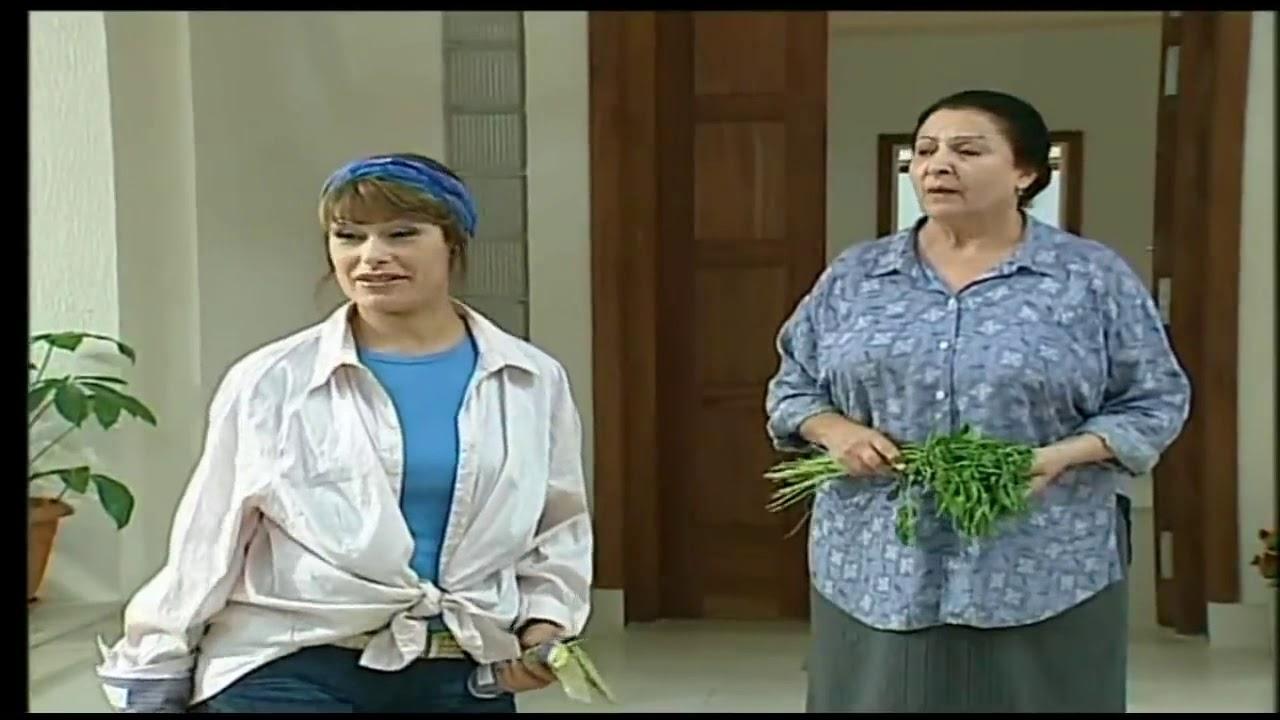 مسلسل شوفلي حل   الموسم 2008   الحلقة الثامنة