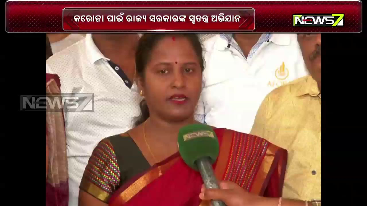 #Coronavirus: Education Minister Visits Schools, Distributes Paper Soap