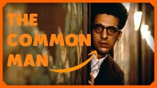 The Coens & The Common Man
