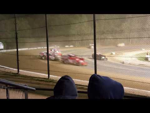 Brewerton speedway 9-16-16