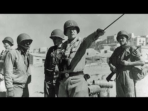 History's Verdict: George S. Patton (WWII Documentary)