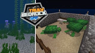 Turtles, Traps and Tricks! - Truly Bedrock - EP02