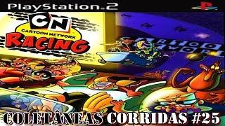 - (PS2) Cartoon Network Yarışı [PT-BR]25 serisi Yarış #: