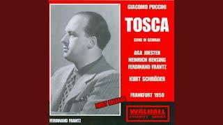 Tosca: Act 3 - Mario Cavaradossi?