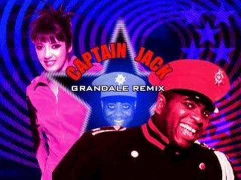 Captain Jack (Grandale Mix) - Captain Jack