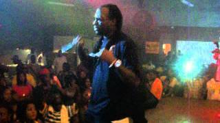 8 ball n MJG @ DA 50 IN GLENDORA, MS