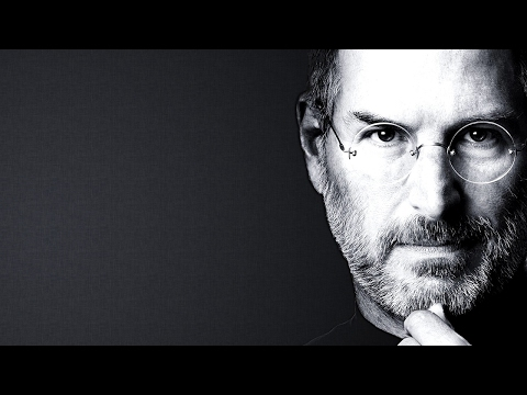Steve Jobs Unveils the Flat Earth Symbolic ? What he said Before Death