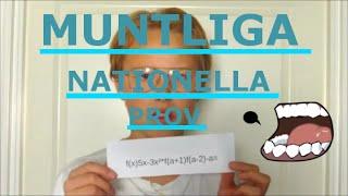 Muntliga Nationella Prov