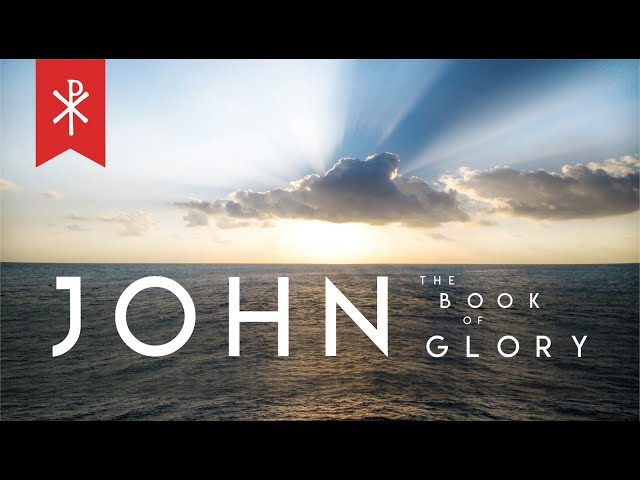 19 April 2020 Livestream | John 21:1-25