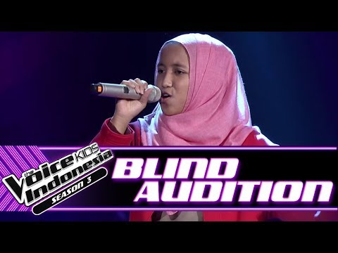 Anisa(10) - The Voice Kids 2018 | INCREDIBLE Blind Auditions & Battle | Traffic Lights & Wannabe