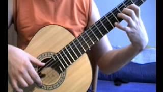 Урок 8 общий план - Уроки игры на гитаре