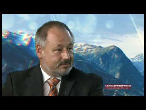 Liechtenstein Live mit Thomas Moll und Marc Zünd: Businessplan Wettbewerb 2017