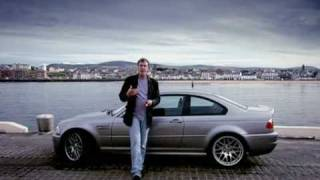 BMW M3 CSL - Top Gear