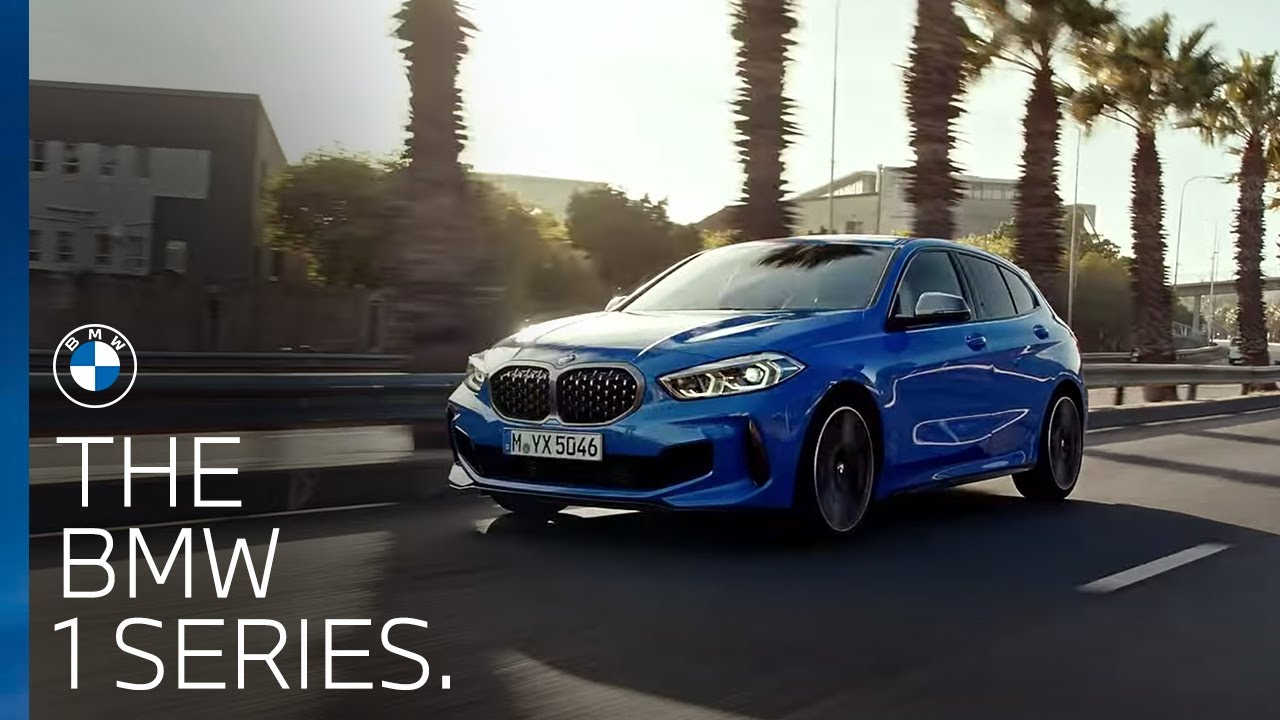 Bmw Commercial Song >> Meet The New Bmw 1 Series