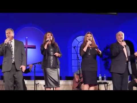 The Nelons sing  Come Morning