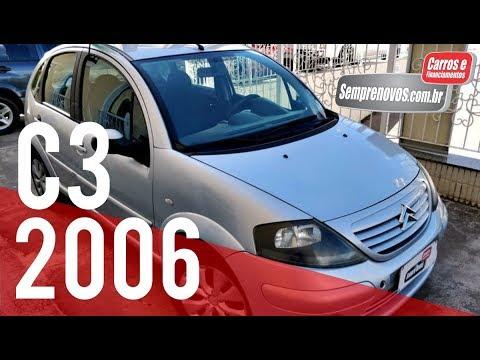 Oportunidade. C3 2006 por RS 390,00 mensais