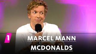 Baixar Marcel Mann: Mc Donalds | 1LIVE Generation Gag