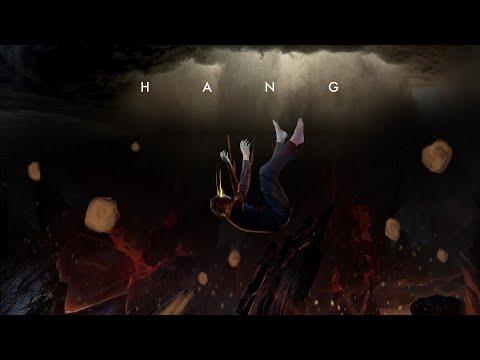 Mandalore - Hang (Official Lyric Video)