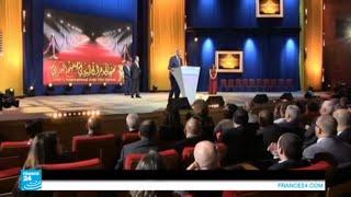 الجزائر - مهرجان وهران للفيلم العربي 2015