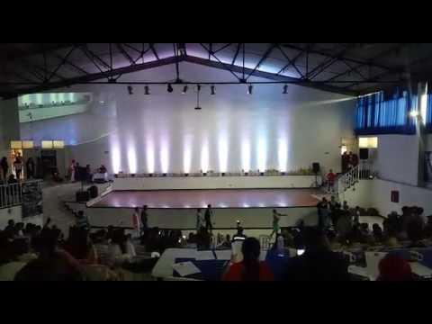 Fun Art Magia Latina cali Colombia Segundo lugar Salsa laidies( mujeres)  Bogotá Swing 2017